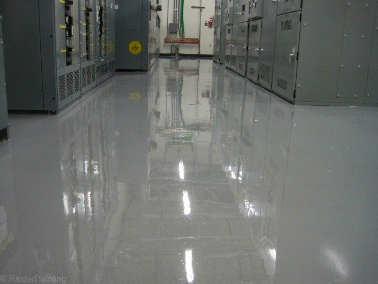 What Is Epoxy Coating And Why It