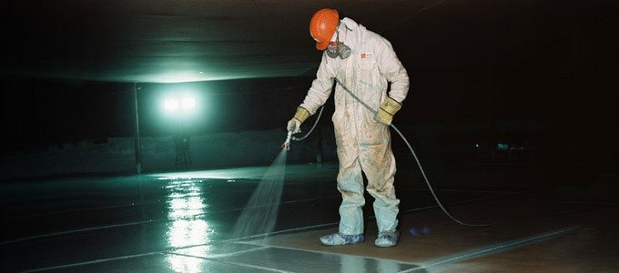 protective coating for cargo tank